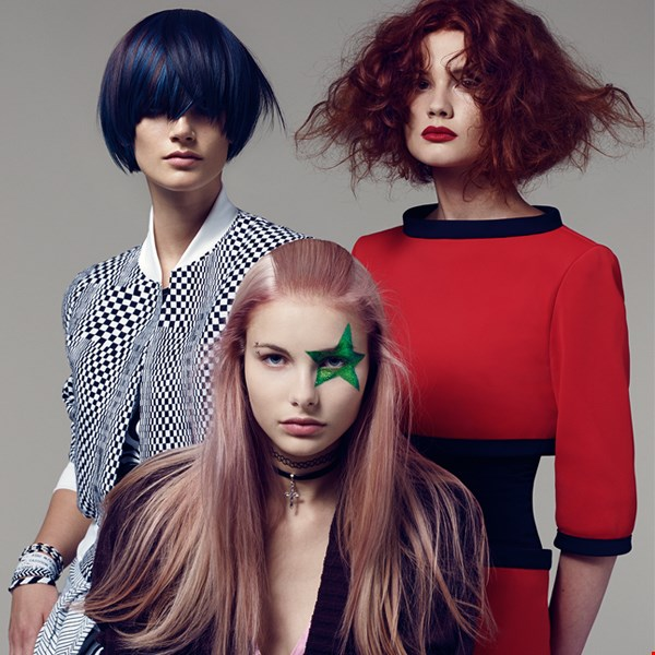 Sassoon Academy London - Hairdressing Courses